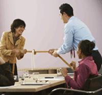 Konflikte in ERP-ProjektenWirtschaftsmediation zwischen ERP-Dienstleistern und ihren Kunden