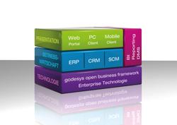 ERP-Frameworks schützen vor Komplexität