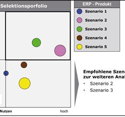 Neuausrichtung der ERP-Strategie