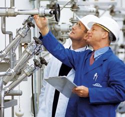 ERP-Veredelung mit zentralem Koppelpunkt