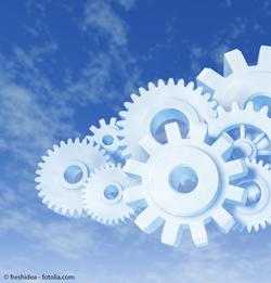 Softwareauswahl und Cloud-Anwendungen