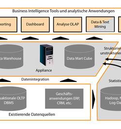 Social CRM Herausforderungen zur Integration von Big Data