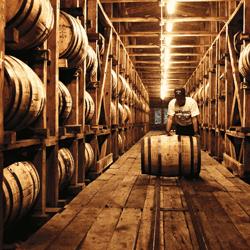 Wieviel BI steckt in Jack Daniel's?
