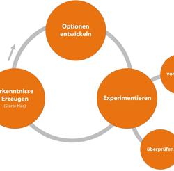 Agiles Change Management für die ERP-Einführung