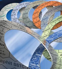 Business Software integriert Unternehmensstruktur und Fertigungsabläufe perfekt