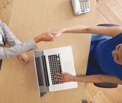 8 einfache Schritte zur erfolgreichen Auswahl Ihres ERP-Systems