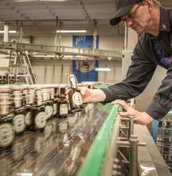 Die Flensburger Brauerei steuert ihre Prozesse mit ERP von KUMAVISION