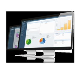 TimeLine ERP-Systeme – Die flexiblen Komplettlösungen für den industriellen Mittelstand.
