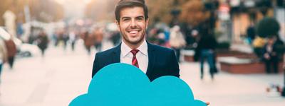 Die neue Einfachheit von ERP – Cloud-Lösungen von COSMO CONSULT