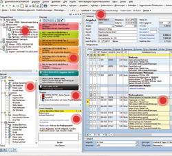 Software braucht ausgeklügelte Bedienerkonzepte