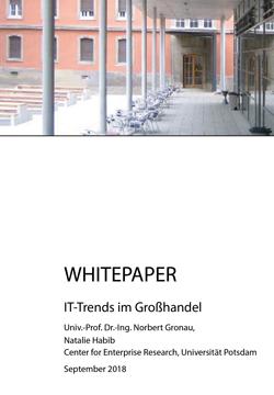 IT-Trends im Großhandel