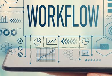 Workflow-taugliche Geschäftsprozesse