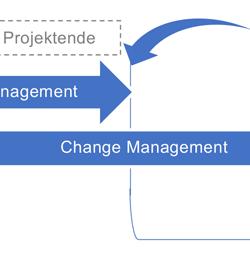 Change Management für internationale ERP-Ablösungen