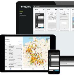 Mobile Business Apps nach individuellem Bedarf
