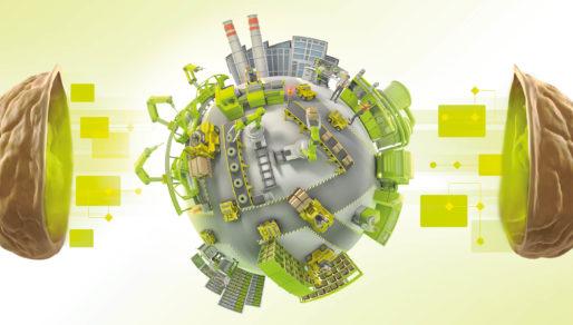 PSI Automotive & Industry:  ERP + MES für die intelligente Produktion
