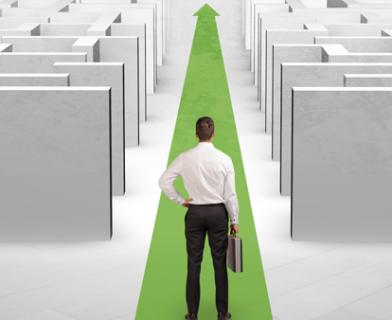 ERP-Auswahl für ein Professional Services Unternehmen