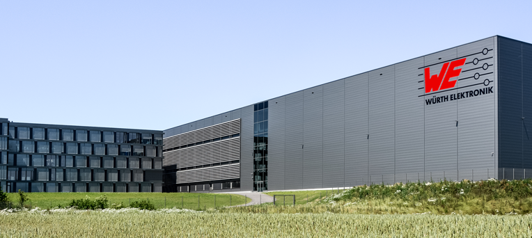 21 Jahre ALPHAPLAN bei Würth Elektronik eiSos GmbH & Co. KG