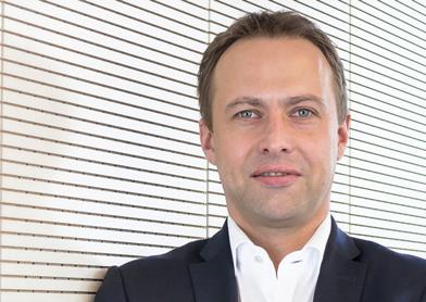 Heino Feige verstärkt die Geschäftsführung