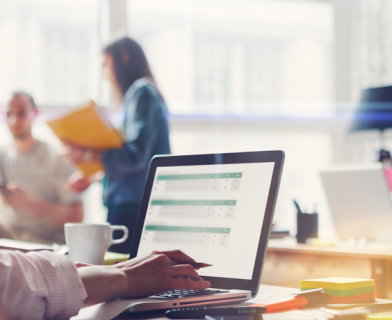 Digitales Qualitätsmanagement ist Auditors Liebling
