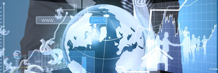 Der Markt für ERP-Systeme